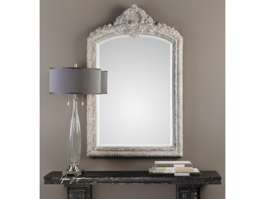 Uttermost Arched MirrorsCharente