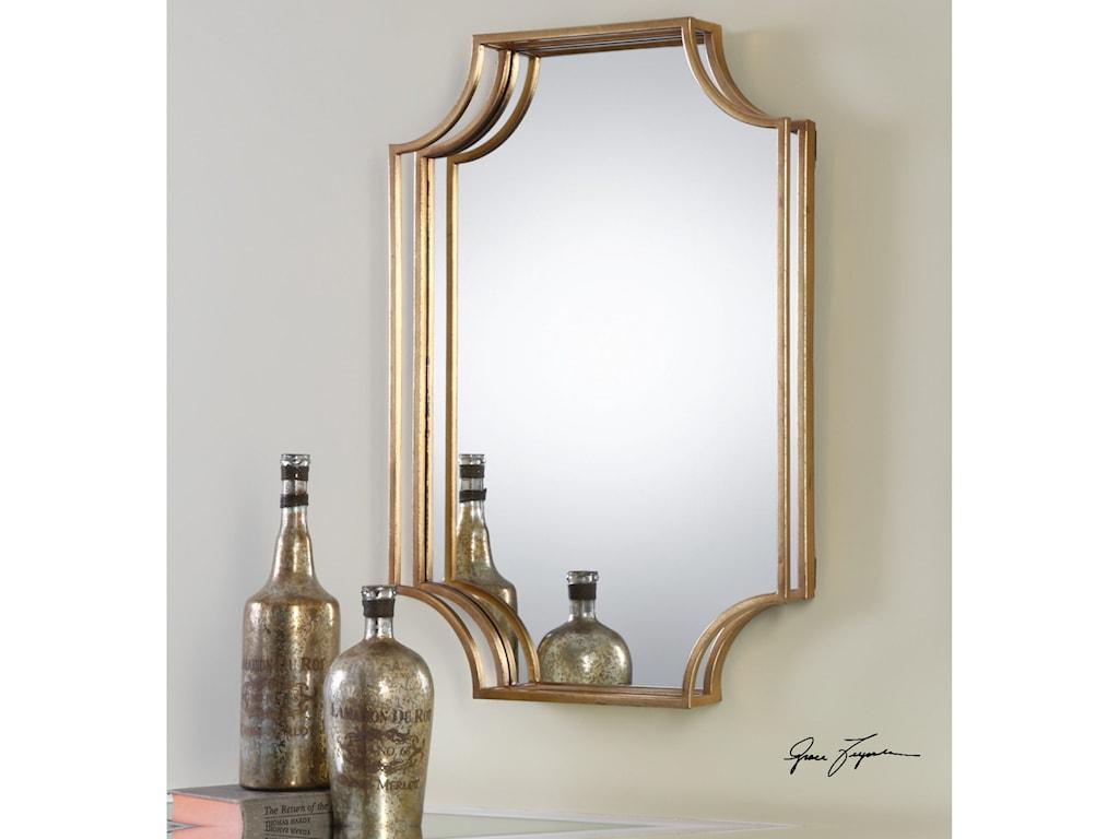 Uttermost MirrorsLindee