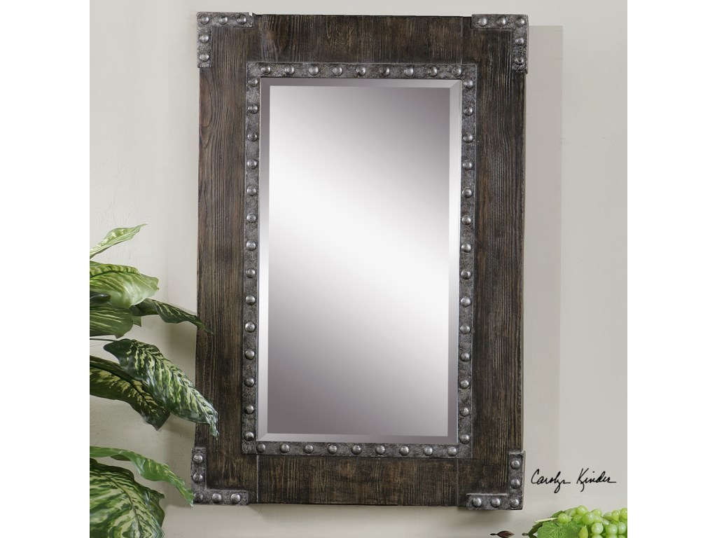 Uttermost MirrorsMalton