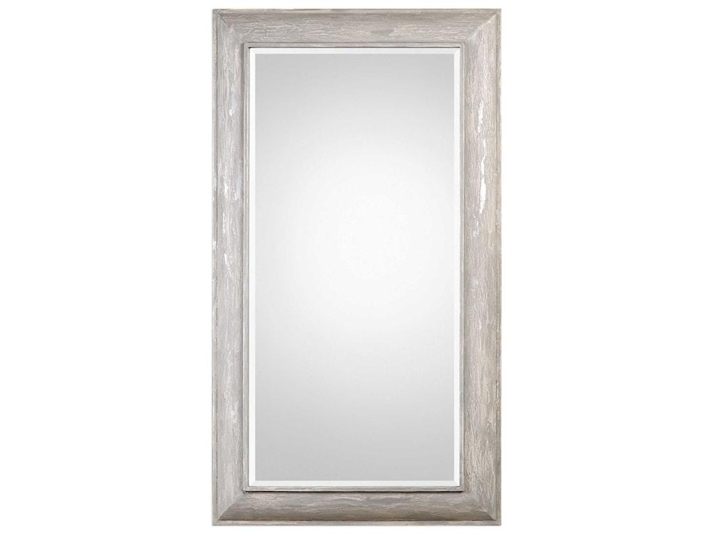 Uttermost MirrorsTamiya Aged Gray Mirror