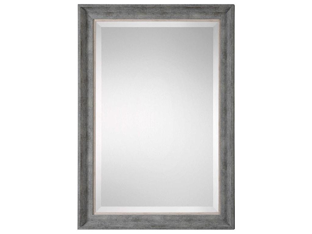 Uttermost MirrorsSkylar Wall Mirror