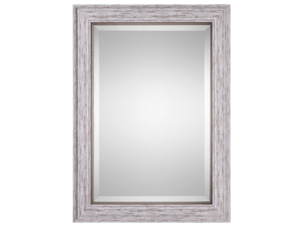 Uttermost MirrorsBristin Wall Mirror