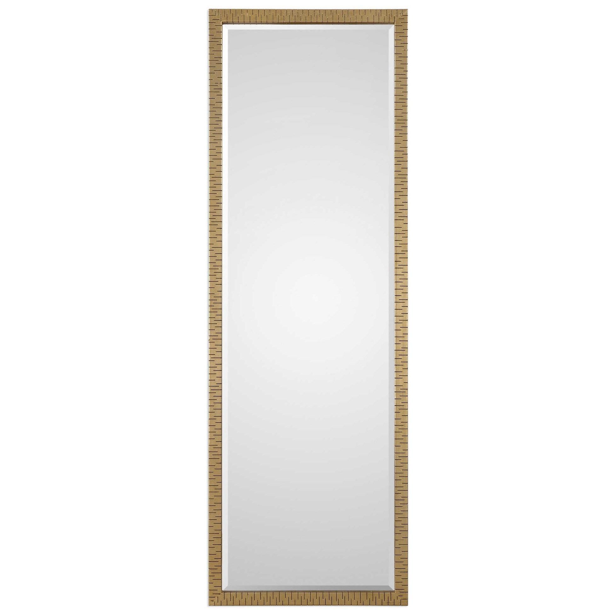 Uttermost Mirrors 09246 Vilmos Metallic Gold Mirror | Dunk U0026 Bright  Furniture | Wall Mirrors