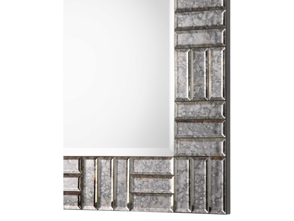 Uttermost MirrorsPatiri Antiqued Mirror