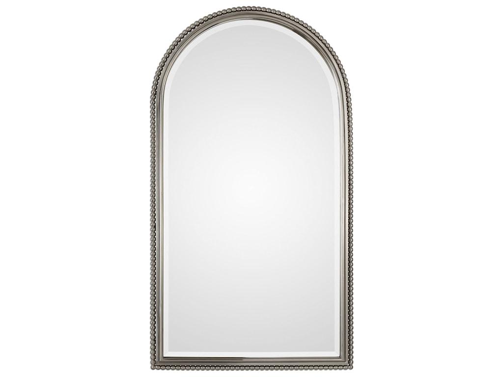af298cf477d Uttermost MirrorsSherise Arch Mirror ...