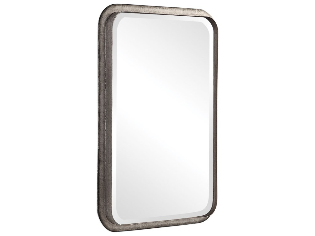 Uttermost MirrorsMadox Industrial Mirror