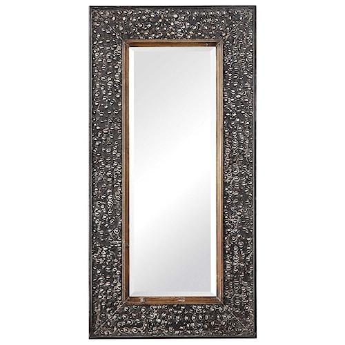 Uttermost Mirrors Lucia Rectangular Mirror