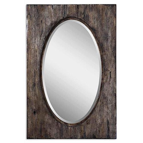 Uttermost Mirrors Hichcock Mirror