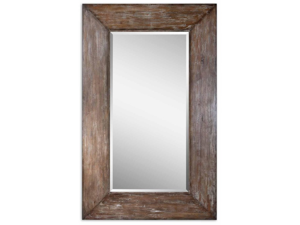 Uttermost MirrorsLandford Large Mirror