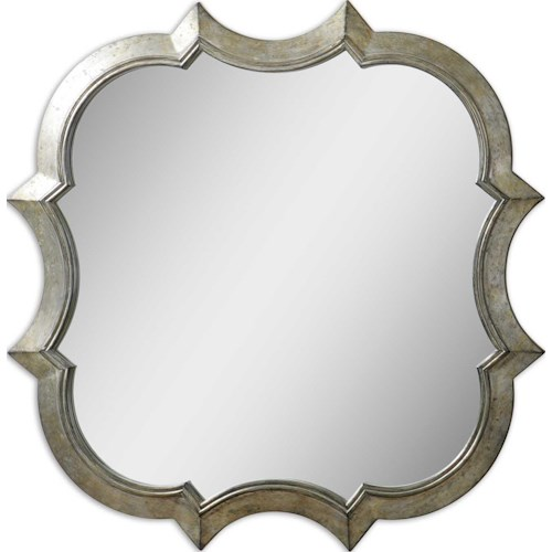 Uttermost Mirrors Farista