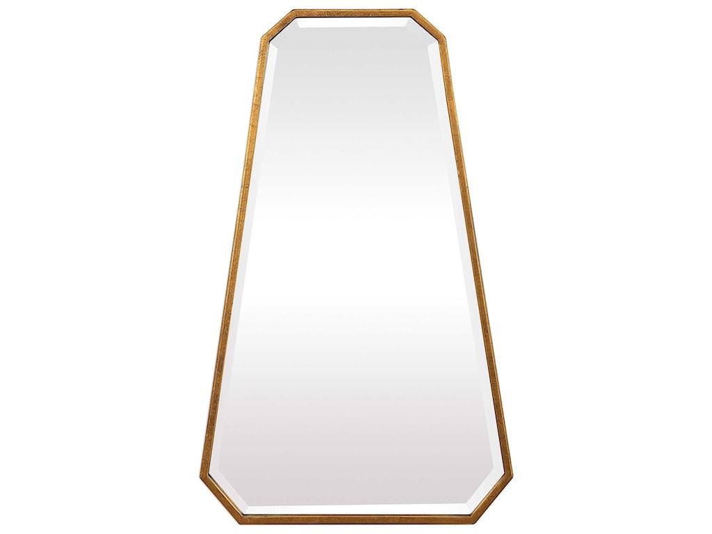 Uttermost MirrorsOttone Modern Mirror