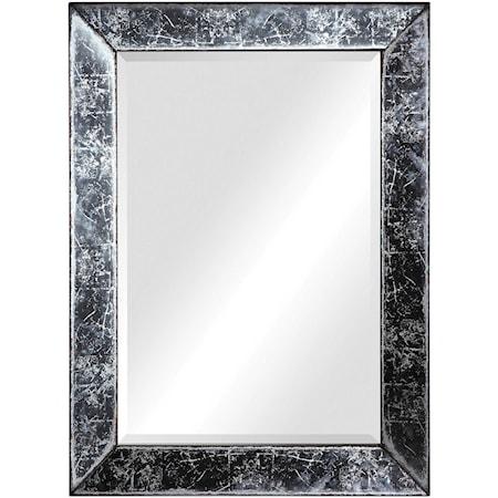 Isla Vintage Rectangle Mirror