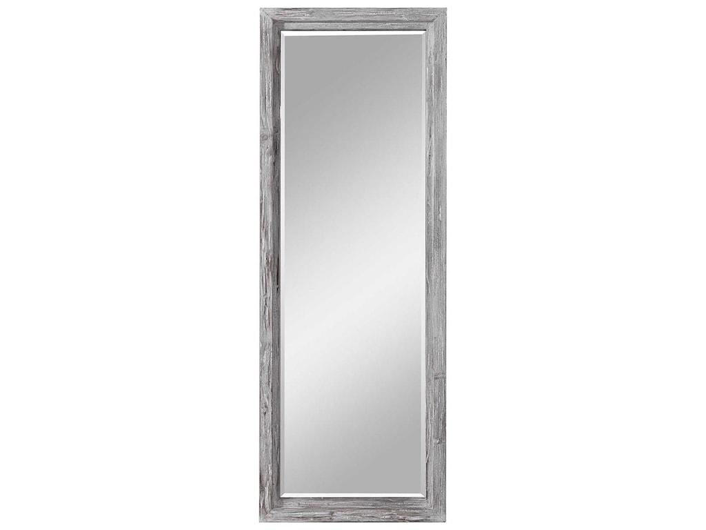 Uttermost MirrorsJestine Dressing Mirror