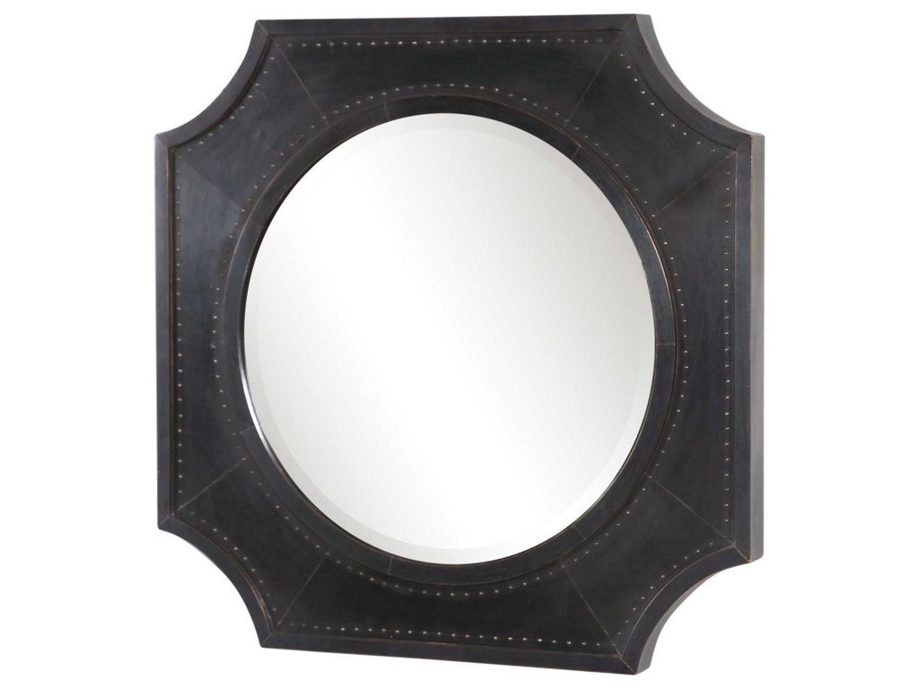 Uttermost MirrorsJohan Industrial Mirror