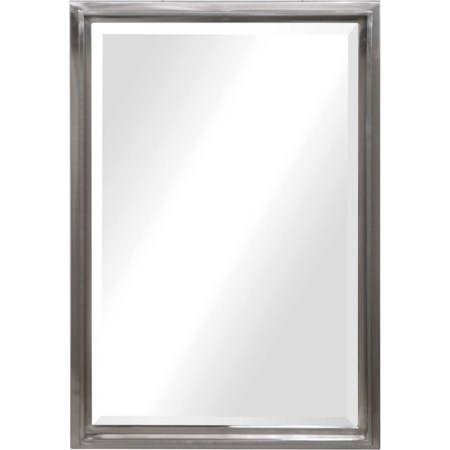 Cosimo Silver Vanity Mirror
