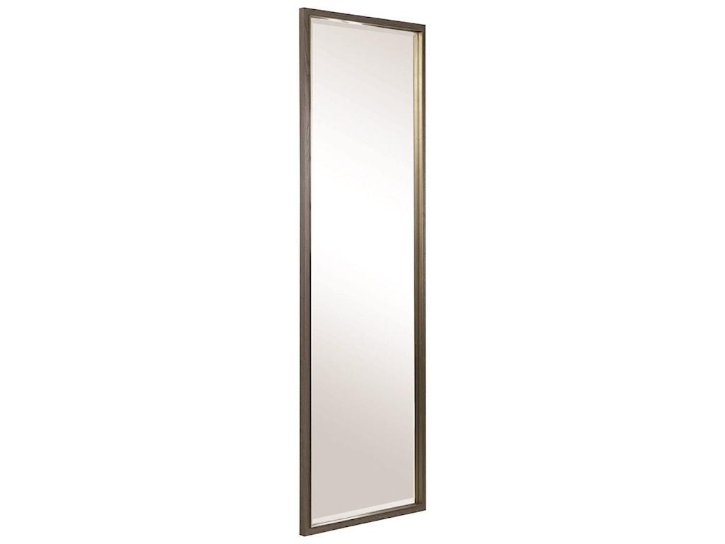 Uttermost MirrorsKian Wooden Dressing Mirror