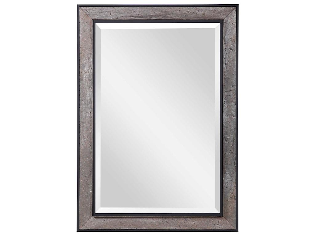 Uttermost MirrorsSlater Rectangular Mirror
