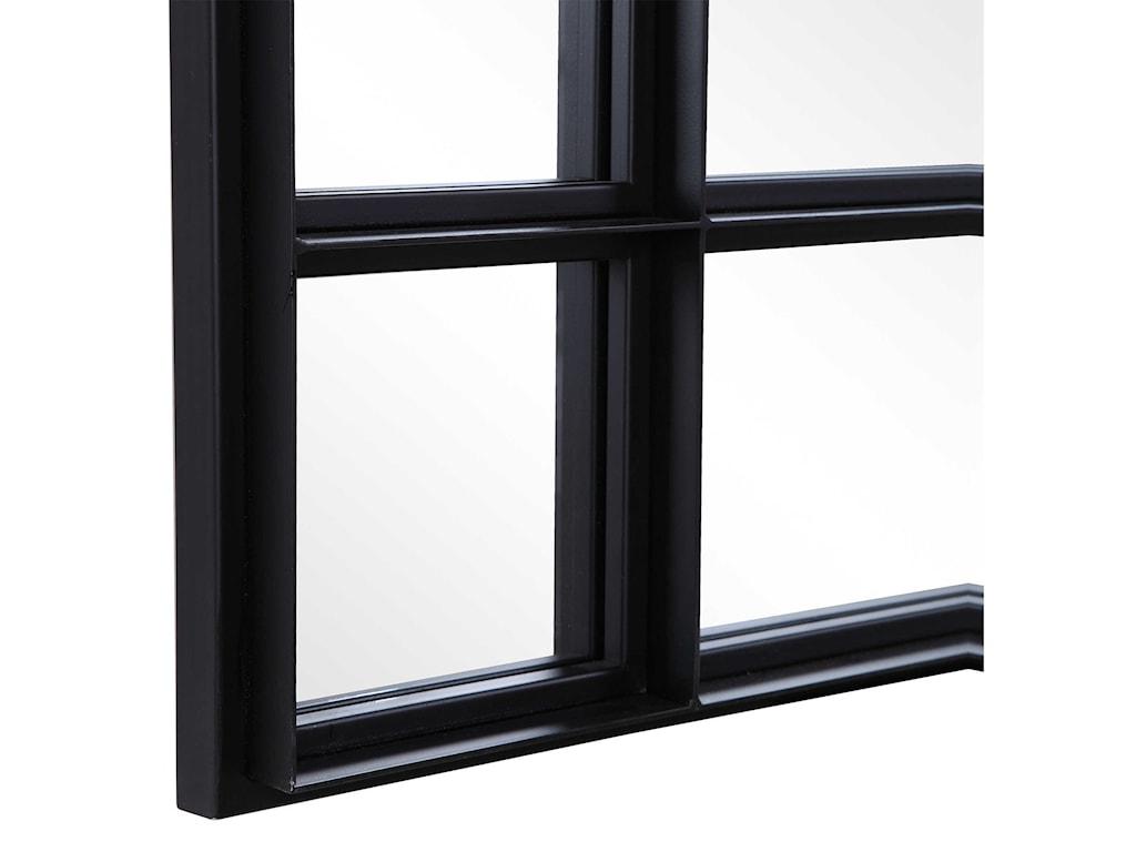 Uttermost MirrorsSpurgeon Leaner Mirror
