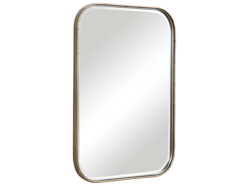 Uttermost MirrorsMalay Vanity Mirror