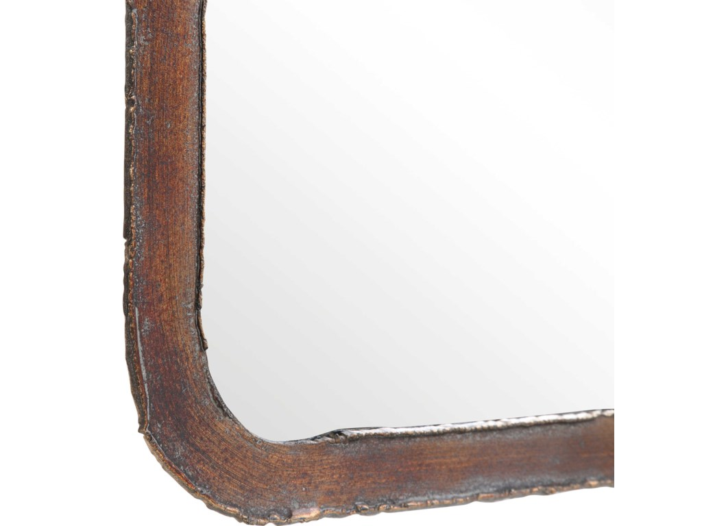 Uttermost MirrorsGould Oversized Mirror