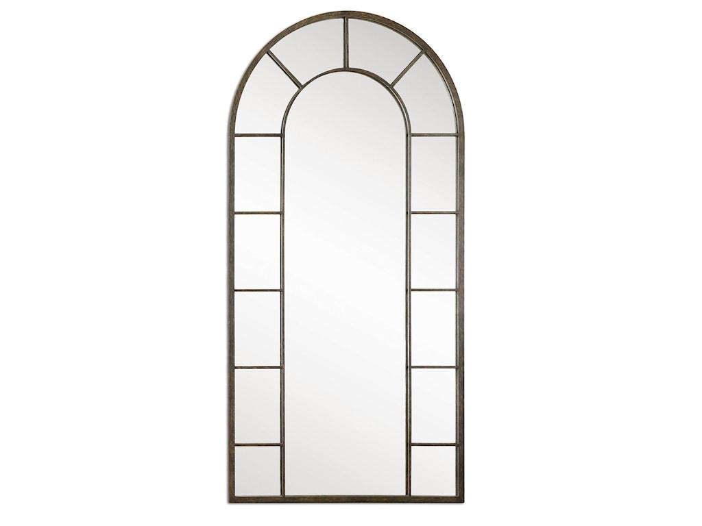 Uttermost Arched MirrorsDillingham