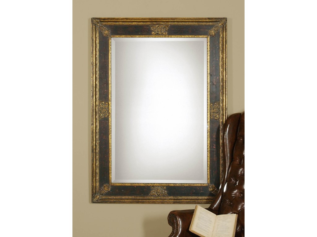 Uttermost MirrorsCadence Small