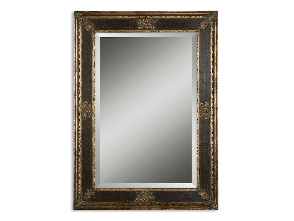 Uttermost MirrorsCadence Small