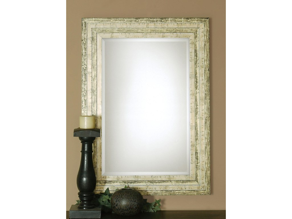 Uttermost MirrorsHallmar