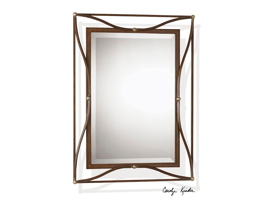 Uttermost MirrorsThierry