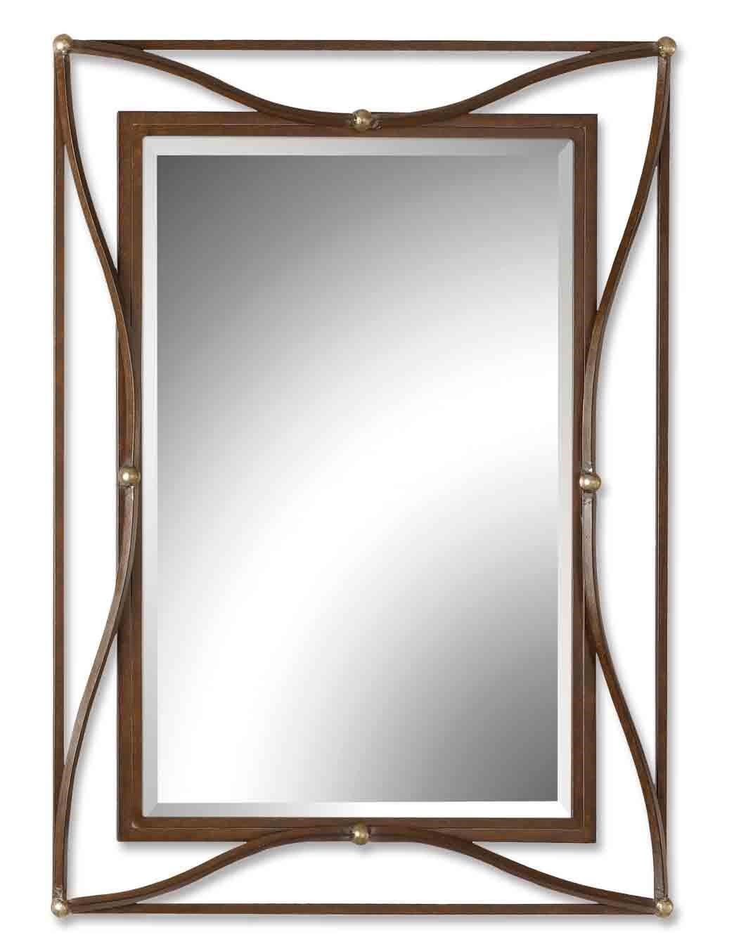 Uttermost Mirrors Thierry
