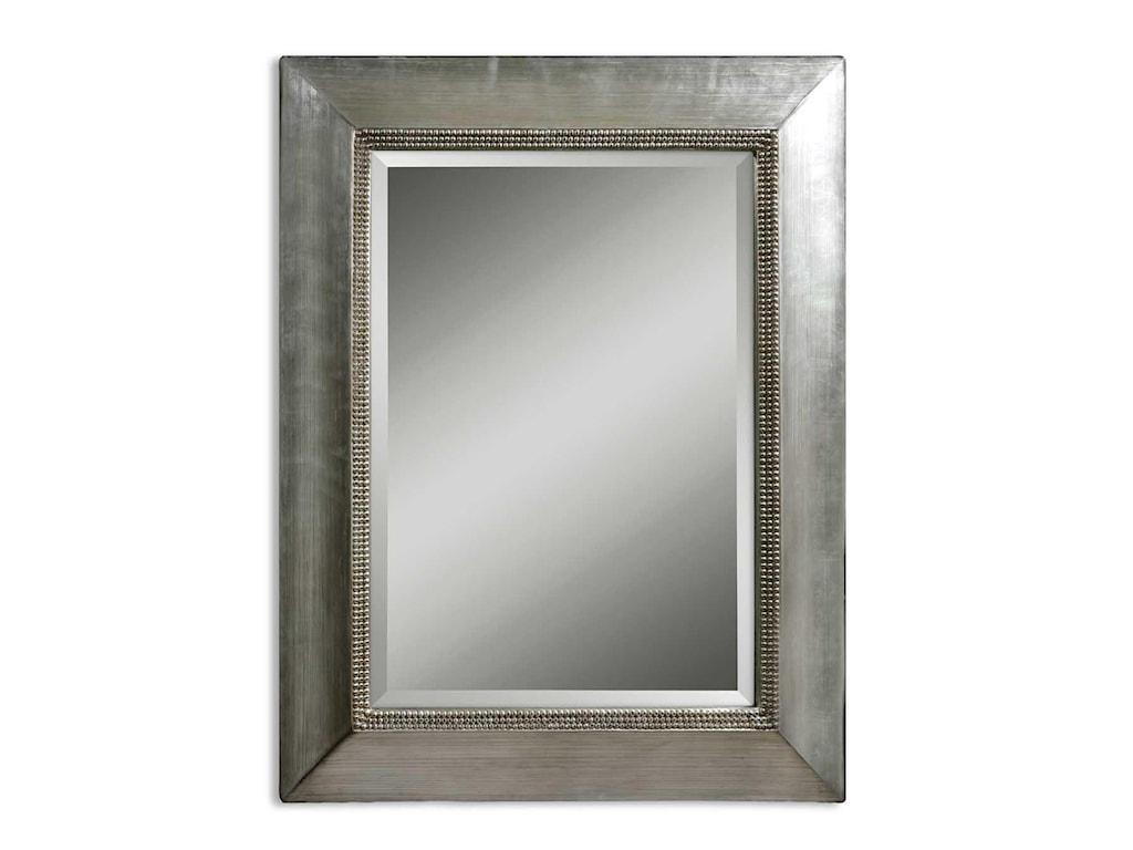 Uttermost MirrorsFresno Mirror