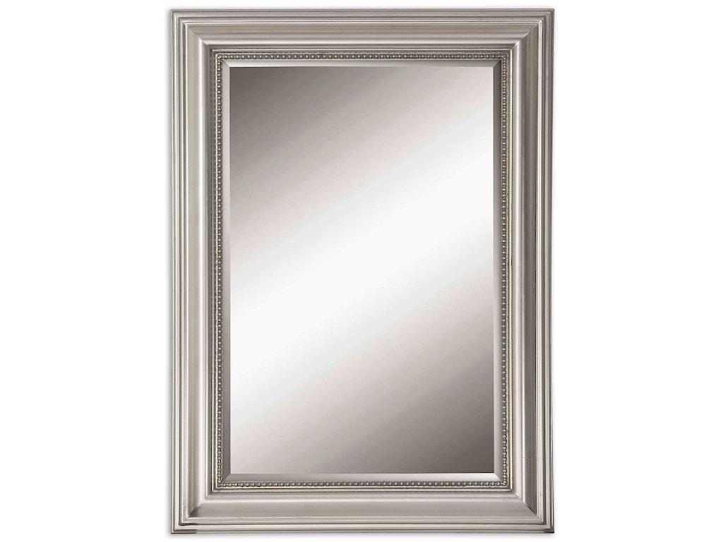 Uttermost MirrorsStuart Silver
