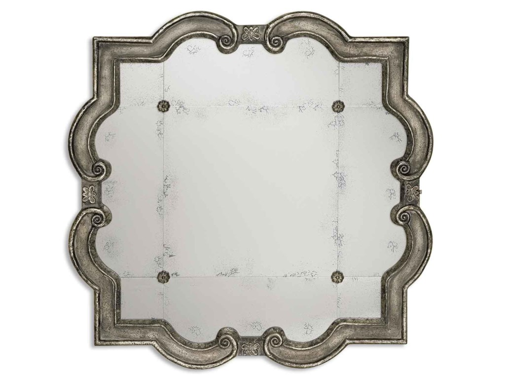 Uttermost MirrorsPrisca Small