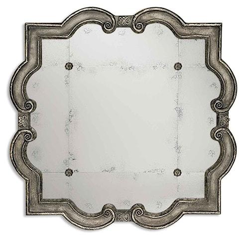Uttermost Mirrors Prisca Small