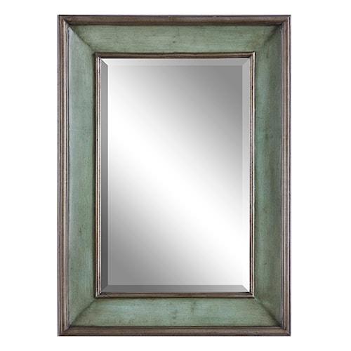Uttermost Mirrors Ogden Blue
