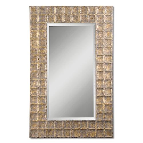 Uttermost Mirrors Gavino