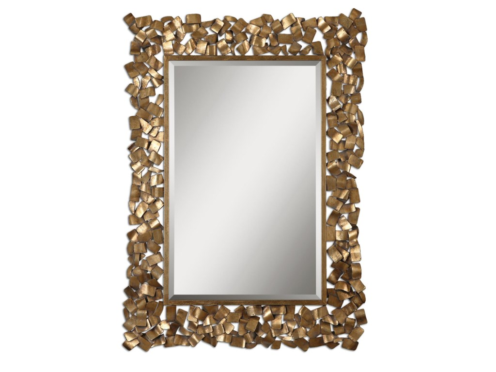 Uttermost MirrorsCapulin