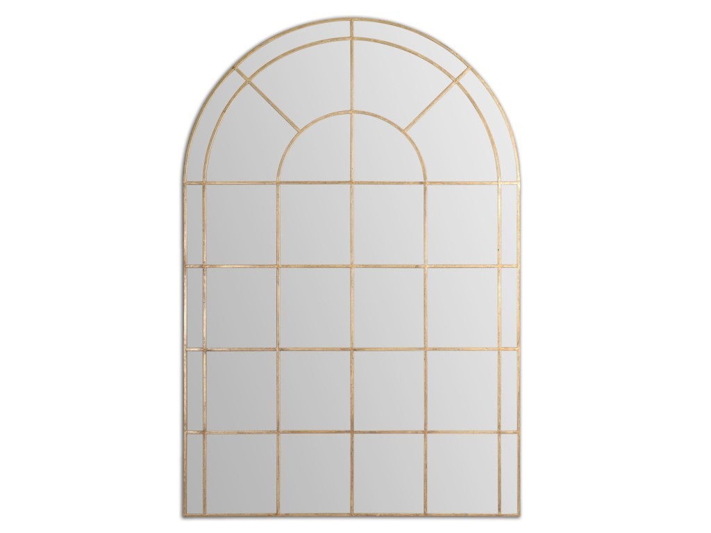 Uttermost Arched MirrorsGrantola Arched Mirror