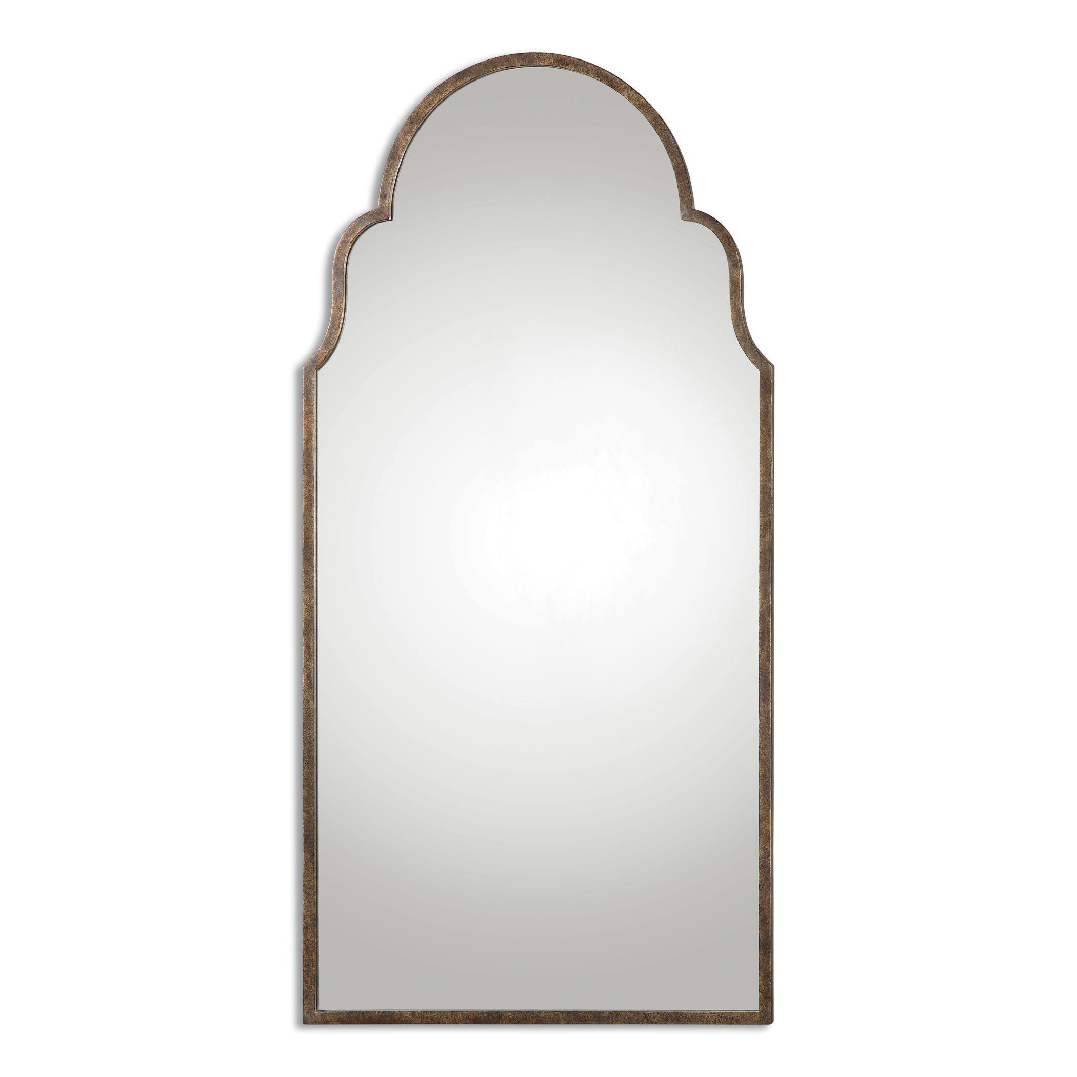 Uttermost Mirrors Brayden Tall Arch Mirror