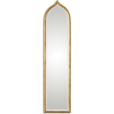 Fedala Gold Mirror