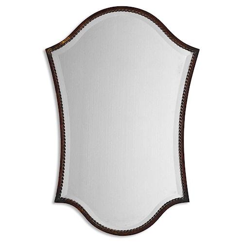 Uttermost Mirrors Abra Vanity
