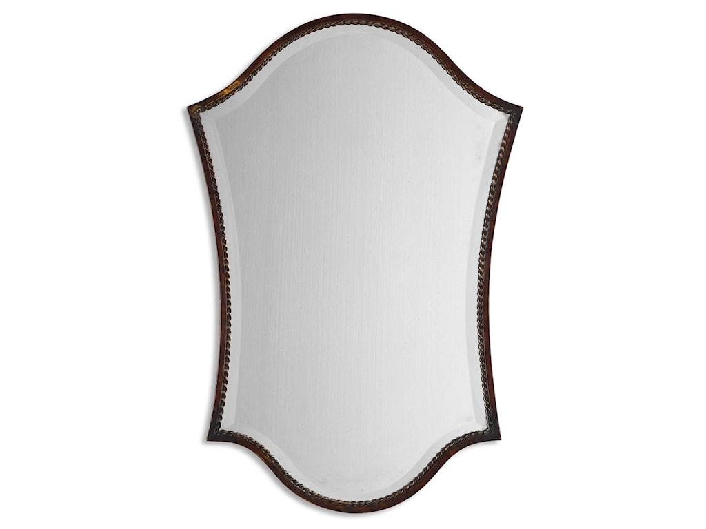 Uttermost MirrorsAbra Vanity