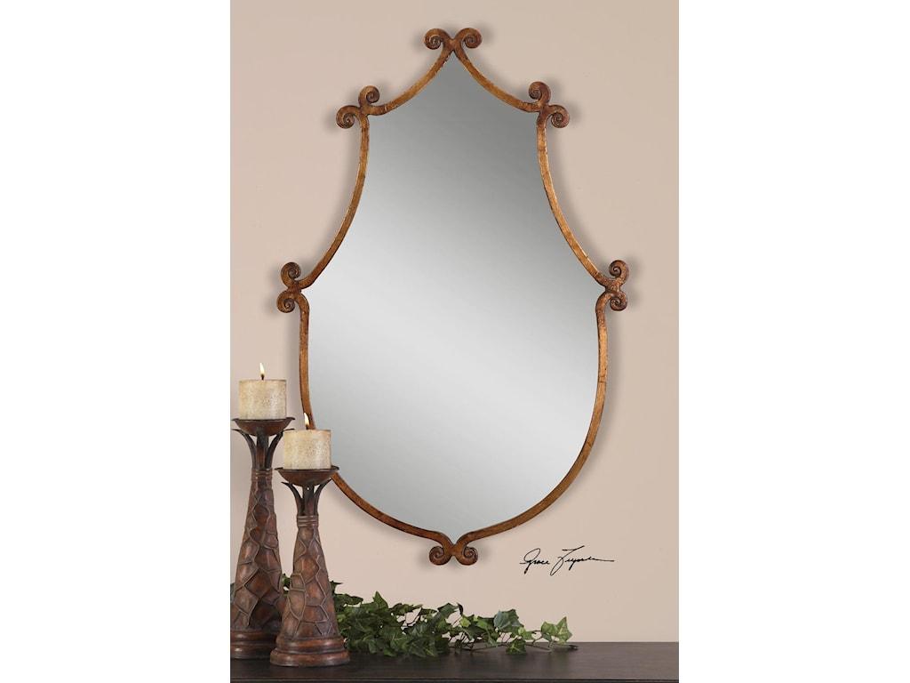 Uttermost MirrorsAblenay