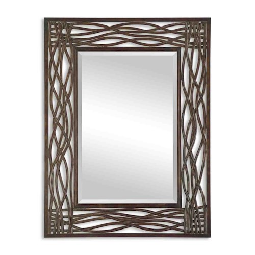 Uttermost Mirrors Dorigrass