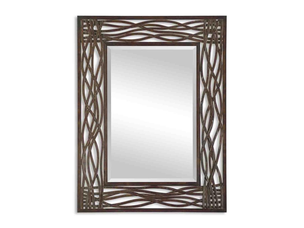 Uttermost MirrorsDorigrass