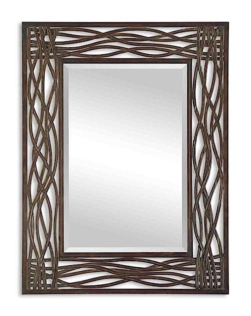 Uttermost Mirrors Dorigrass