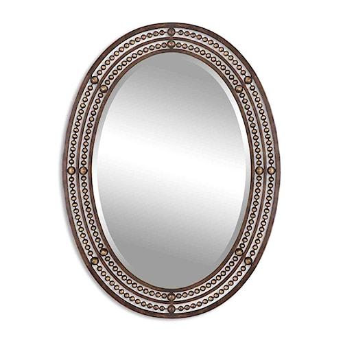 Uttermost Mirrors Matney