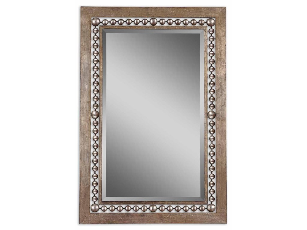 Uttermost MirrorsFidda Mirror