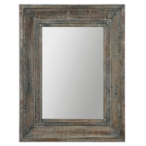 Uttermost Mirrors Missoula Small Mirror