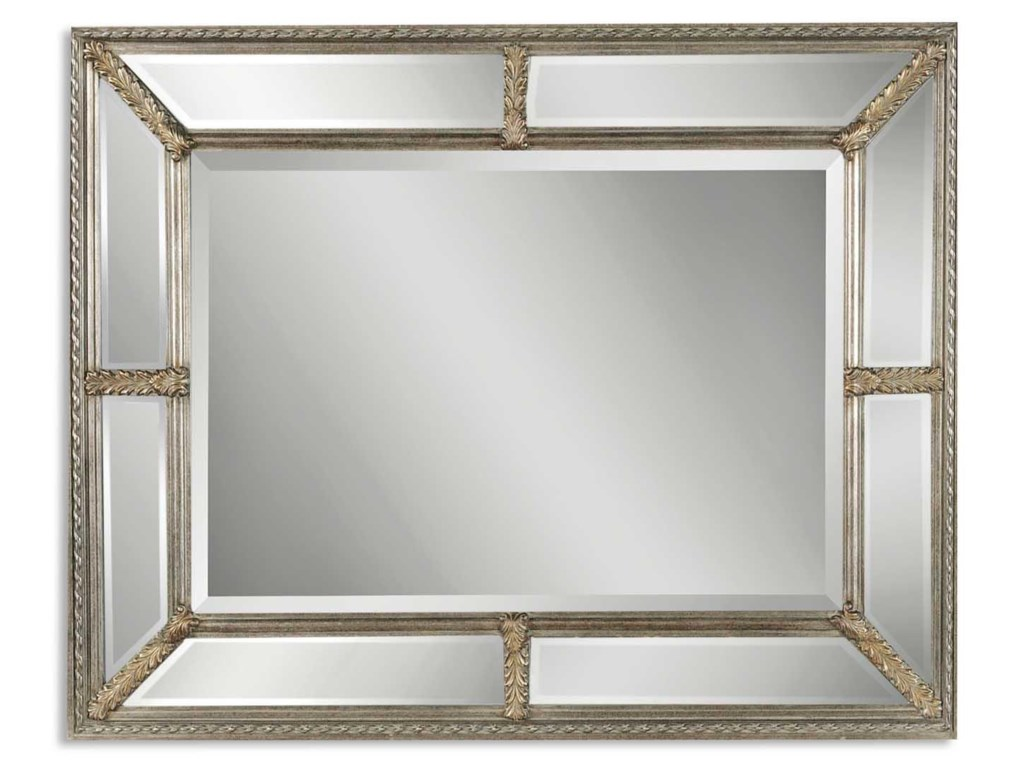 Uttermost MirrorsLucinda